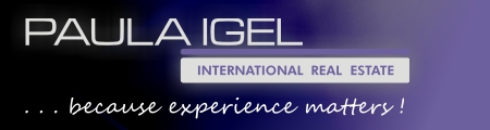 Paula Igel - International real estate